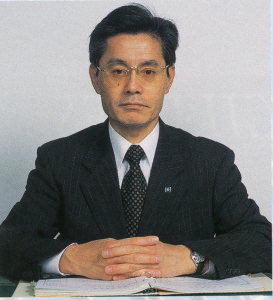 日本セキュリティパトロール会長